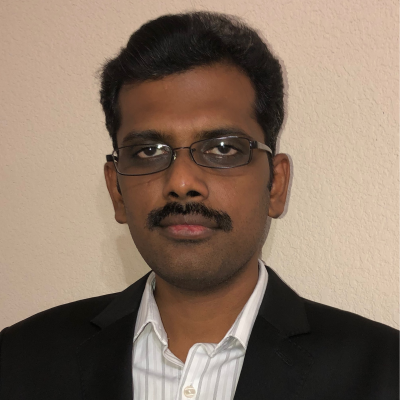 Mahendraprabu Sundarraj, Enterprise Architect at SunPower Corporation