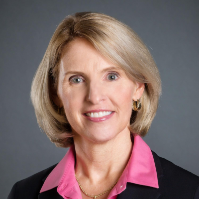 Beth Tullos, SVP, Enterprise Client Experience & Strategy at BB&T Now Truist