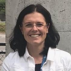 Kathrin Bohnert