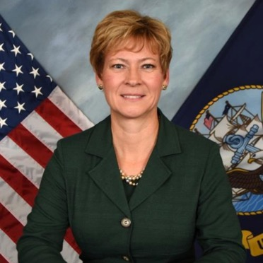 Ms. Anjanette Knappenberger (SES)