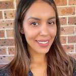 Michelle Yanez-Olivares