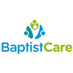 Sarah Newman, General Manager Home Services at BaptistCare NSW & ACT