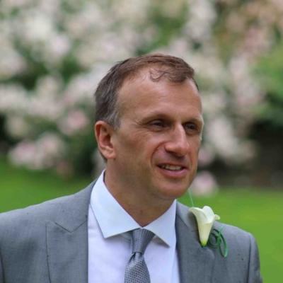 Mark Howden