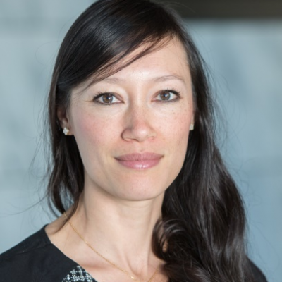 Jieh Greeney, General Manager, Head of Retail Activation, Global Flagship at Tiffany & Co.