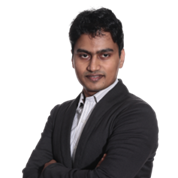 Himanshu Dhiman, Director, APAC eCommerce at Fossil Group