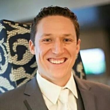David Garcia, Vice President of Guest Experience at Atlanta Hawks