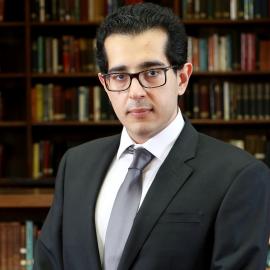 Dr Sidarth Khoshal