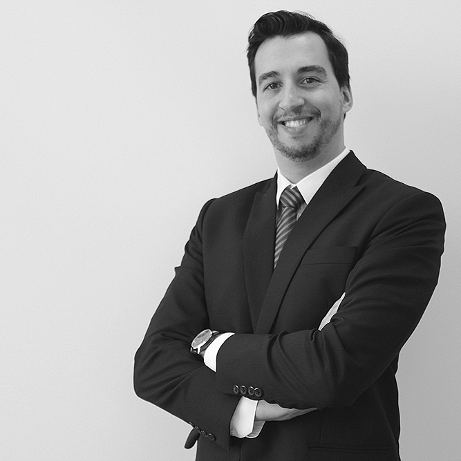 Joao Vieira, Head of External Transformation at Chalhoub Group