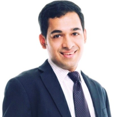 Mr Vivek Nair, Digital Transformation Lead - Asia Pacific & EMEA Retail Branch Network at Citi