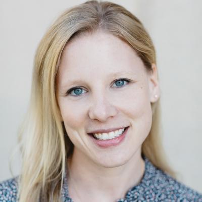 Kristin Schoenstein