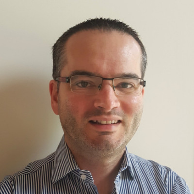 Sebastien Fournier, Global Head of Self-Driving Operations at Merck