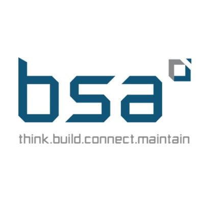 Richard Bartley, Director - Customer Delivery at BSA