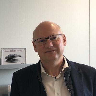 Jens Gerstner