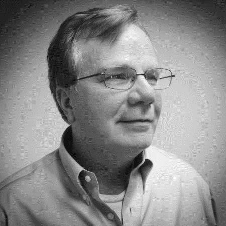 Michael Recce, Chief Data Scientist at Neuberger Berman