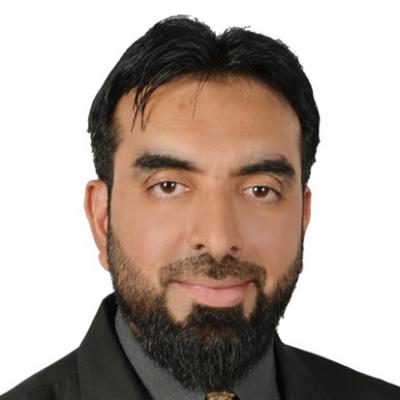 Fauzan Qazi, Director of Risk Management at American University of Ras Al Khaimah