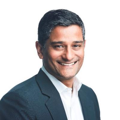 Ganesh Kashyap