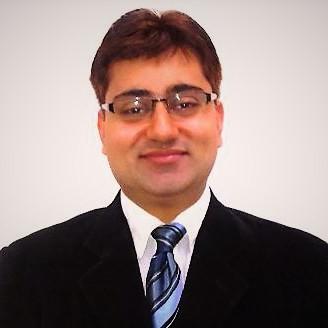Vineet Mehra