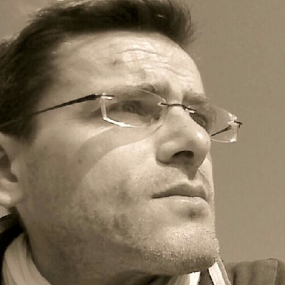 Franck Gressier