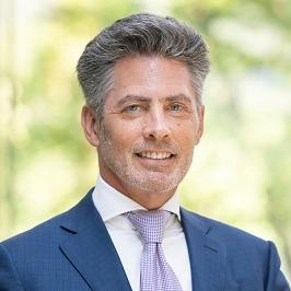 Dr.-Ing Frank Jenner, Managing Partner, Global Chemical Industry Leader at EY