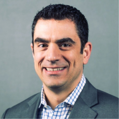 Mike Nassif, VP Commercial Excellence, Americas at Baxter Healthcare