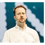 Matt Price, Head of Commercial & Store Design at EE