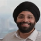 Tajindra Pal Singh, Vice President of CARE Strategy at GO-JEK