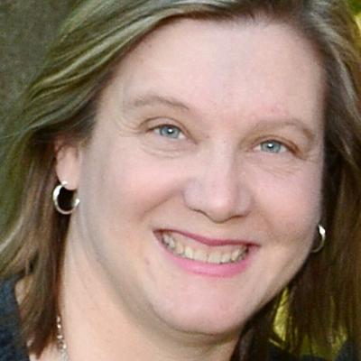 Amy Byrne, Logistics Analyst at Glory
