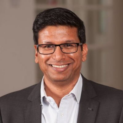 Rohit Joshi, Head of Talent Sourcing, EMEA at Coca Cola