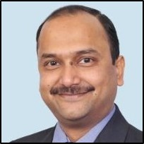 Ritesh Jain, Associate Vice President & Head of Automation at HCL Business Services