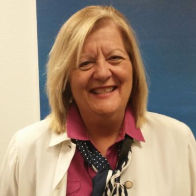 Mary Sanders Ph.D.