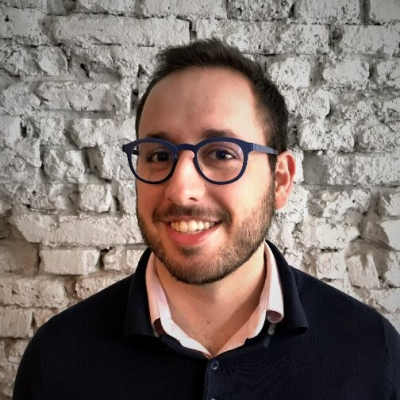 Bruno Gorgulho, Head of Solutions at Exponea