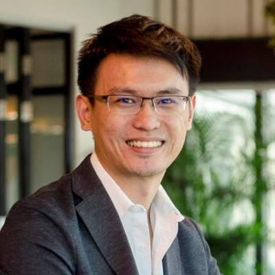 Li Zhiliang, Associate Director, CRM at Zalora