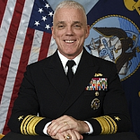 Vice Admiral James Malloy