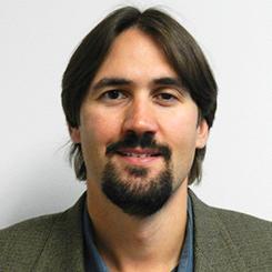 Thomas Kolanski, Business Development Manager at BW Offshore