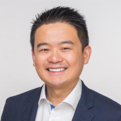 Sze-Meng Soon, President South East Asia at JD.COM