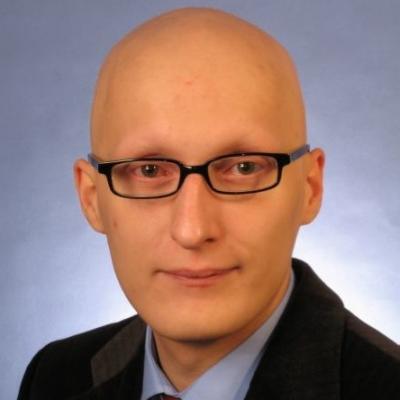 Benjamin Bucholz