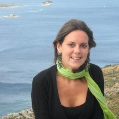 Noemi Mckee, VP Client Success at MediaMath