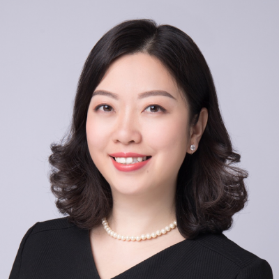 Nora Lin | 林萍, Head of Customer Care in Greater China Area |大中华区客户服务总监 at Maersk China Limited | 马士基中国
