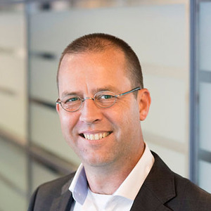 Pieter Wijnmaalen, Commercial Manager at Boskalis
