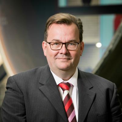 Michel Kurstjens, CCO at Sif Group