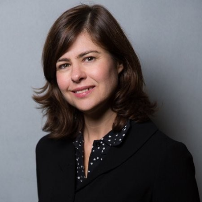 Susan Hudson, Head of Regulatory Management at UBS Asset Management