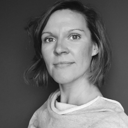 Diana Schröter, Head of Customer Service at N26 Bank