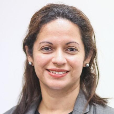 Ms Rajvansh Kaur Sandhu