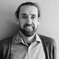 Rob Lawson, Global Partnerships at Google
