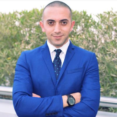 Ahmad Kheir, Director, eCommerce at FIVE Palm Jumeriah Dubai