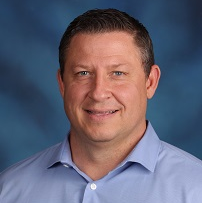 Shane Coleman, Senior Director of Systems Engineering at Forescout Technologies Inc.