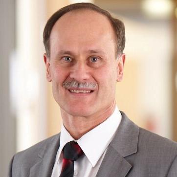 Dr. Thomas Heider