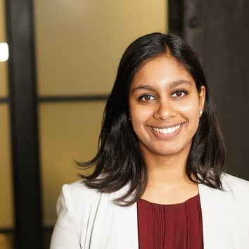 Divya Krishnan