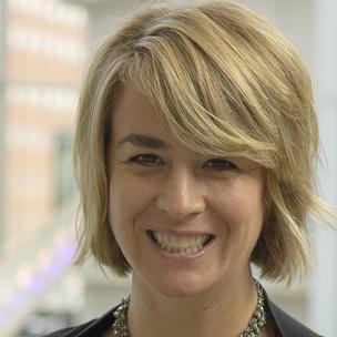 Cindy Morgan, Interim CHRO at Penn Medicine