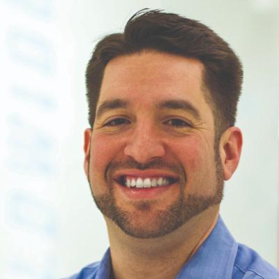 Jay Sklar, Chief Procurement & Real Estate Officer at HUB International